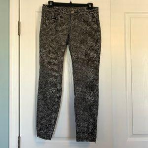 Modern Skinny Pants